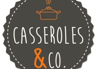 Casseroles & Co