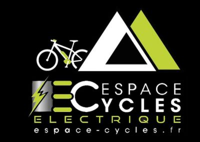 Logo Espace Cycle