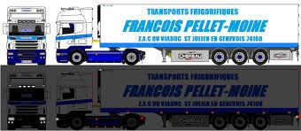 Transports Frigorifiques Pellet-Moine